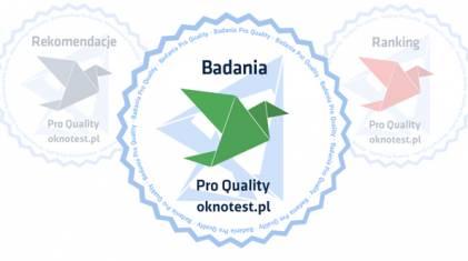 Drzwi balkonowe HST Vetrex Slide 82 - test Pro Quality w ITB
