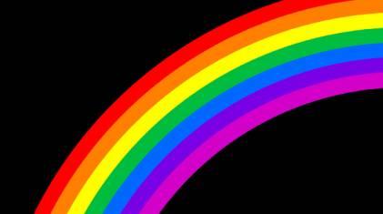 Korale koloru kolorowego