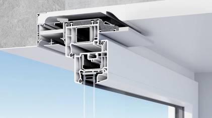 Nawiewniki i nawietrzaki okienne - rodzaje, modele, producenci