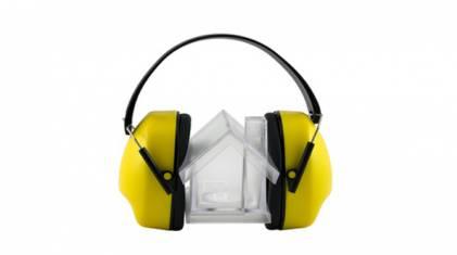 Okna dźwiękoszczelne z Vetrexu