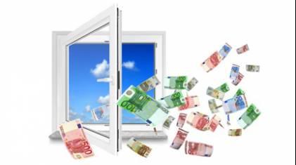 Okna energooszczędne – ocena i wybór