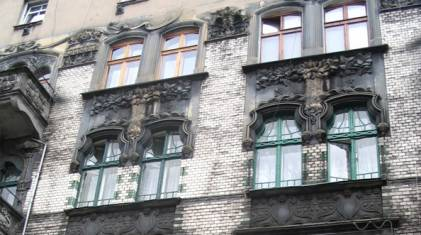 Okna PCV. Gwałt na architekturze czyli wolnoć Tomku w swoim domku!