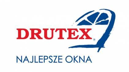 Okno firmy DRUTEX prawidłowe