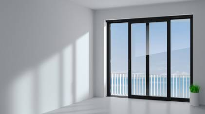 Jakie drzwi balkonowe wybrać do domu?
