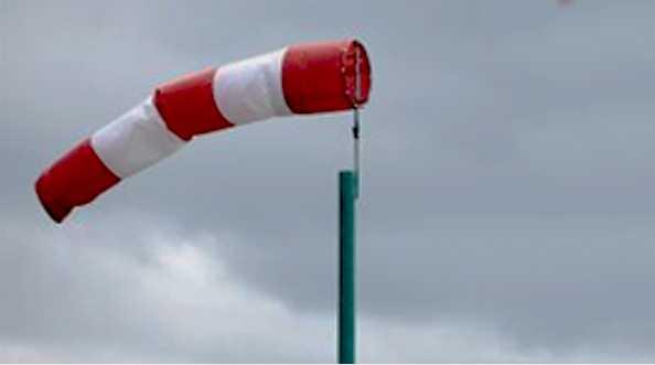 Strefy obciążenia wiatrem. Ciśnienie i prędkość wiatru.