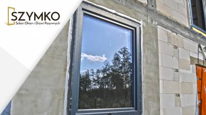 Szymko - prawidłowy montaż okien na materiałach illbruck