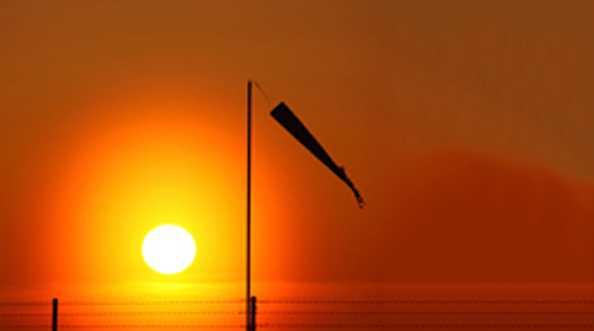 Współczynnik promieniowania słonecznego g
