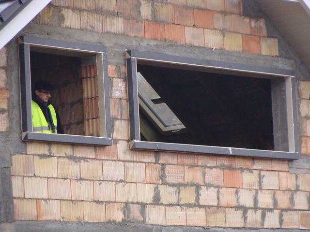 MOWO rama okna o szerokości ponad 300cm