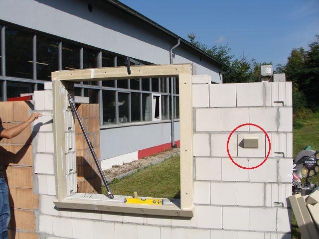 MOWO element instalacyjny PR007