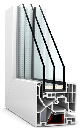 Internorm KF 405 THERMO-Design