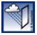 ikona wodoszczelność