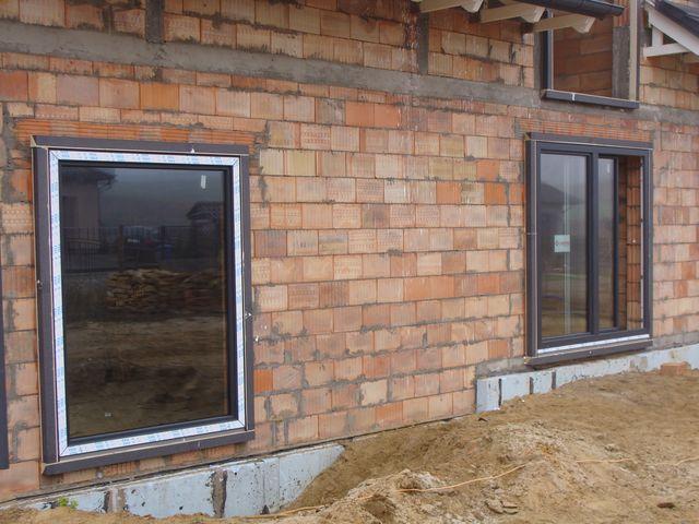 MOWO ramy dla dużych konstrukcji okiennych