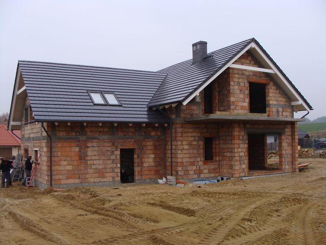 Rokitki - plac budowy