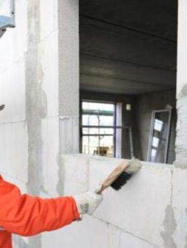 MOWO przygotowanie i oczyszczanie ościeży przed montażem elementu nośnego PR007