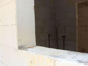 Właściwie przygotowana ściana pod ciepły montaż