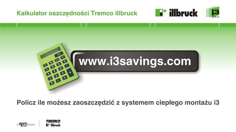 Kalkulator oszczędności!