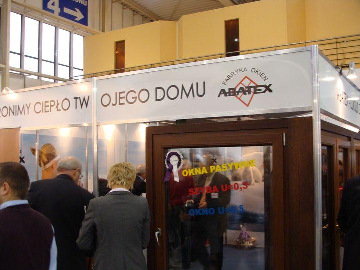 abatex stoisko budma 2011