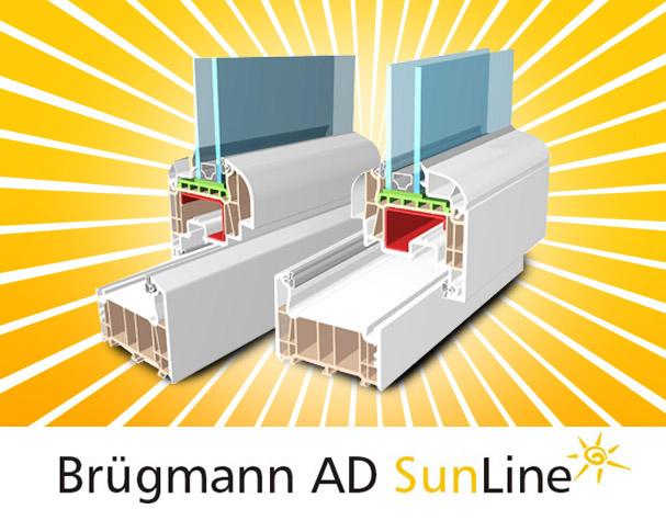 Brugmann AD SunLine