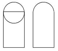 Nakładanie figur geometrycznych