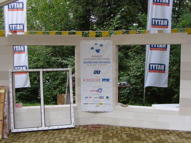 Pierwszy Ogólnopolski Turniej Mistrzowie Montażu
