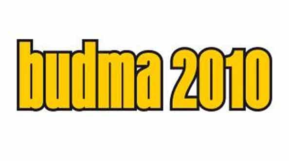 """BUDMA 2010 – """"Nie ma wody na pustyni"""""""
