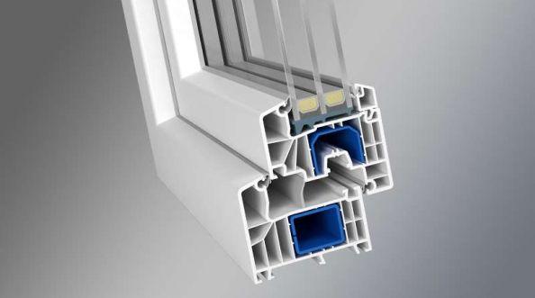 Aluplast Intertec 85 mm - nowy system okienny z uszczelnieniem środkowym