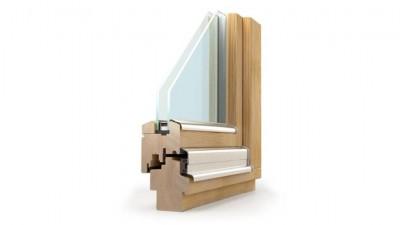 ABA Wiktorczyk Medium 68mm okno drewniane