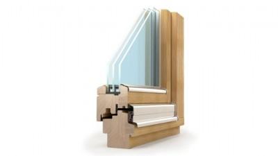 ABA Wiktorczyk Thermoline 78mm okno drewniane