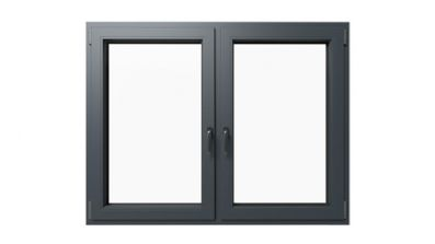 Okno PVC Abakus bluSYNEGO