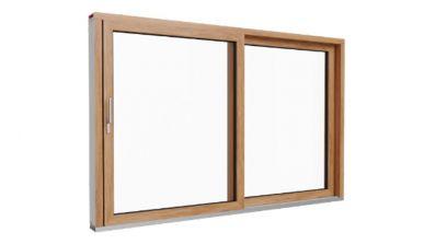 Tarasowe drzwi podnoszono-przesuwne HST Abakus