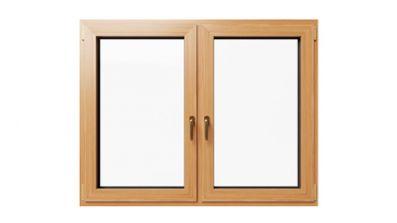 Okno PVC Abakus redTECH / redARTE