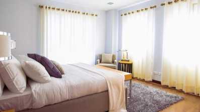 Odpowiedni dobór okien do sypialni