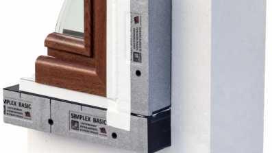 AiB - system montaż Simplex