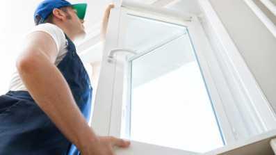 Profesjonalny montaż okien