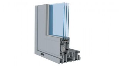 Aluminiowe drzwi unoszono-przesuwne AL-TECH Aliplast UltraGlide