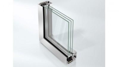 AL-TECH okno aluminiowe Schüco AWS 75 PD