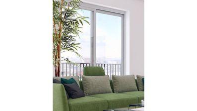 Altom Home Soft okna PCV