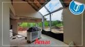 Realizacja prawidłowego montażu stolarki okiennej w technologii aluminiowej.