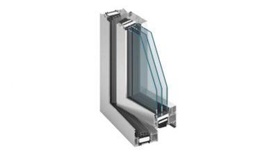 Okno aluminiowe Amberline MB-86