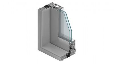 Barilo MB-77 HS Aluprof aluminiowe tarasowe drzwi przesuwne HST
