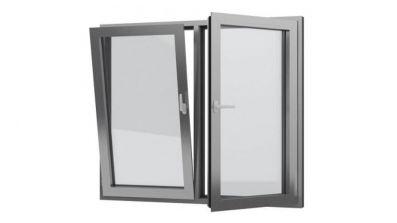 Okno aluminiowe Bertrand MB 86