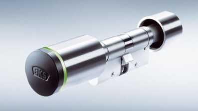 Bezpieczne i wygodne elektroniczne wkładki do zamka Ixalo RFID
