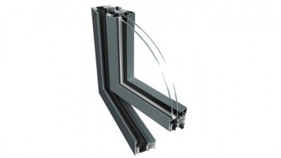 Bogdański Ponzio PE 60 okno aluminiowe