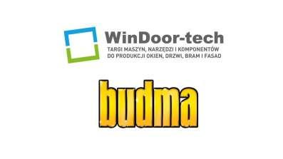 Targi WinDoor-tech i Budma. Święto branży, miejsce dobrych spotkań.