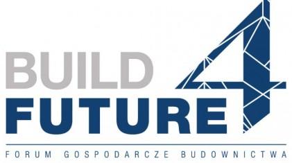 Dni Budownictwa i Architektury - Forum Gospodarcze Budownictwa  BUILD 4 FUTURE oraz Forum Designu i Architektury D&A.
