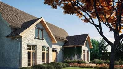 Zredukowanie wagi pomaga przy wykonywaniu projektów okien z większymi przeszkleniami, które są teraz modne, ponieważ sprawiają, że jeszcze więcej światła dostaje się do naszych domów