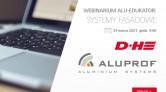 Webinarium: Automatyka okienna w systemach fasadowych