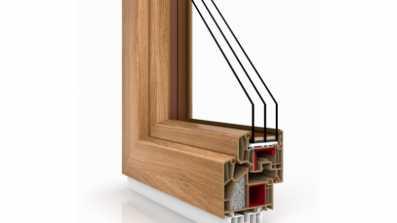 Okno Vetrex V90