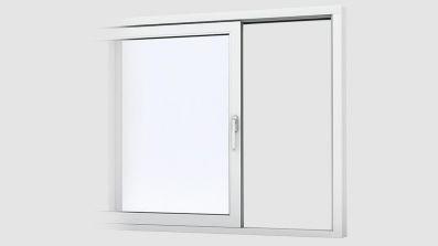 Tarasowe drzwi przesuwne HST 76 Dobroplast