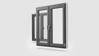 Okna Dobroplast P-line
